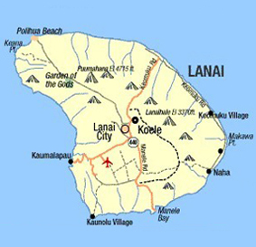 Related Keywords Suggestions For Lanai Map